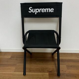 シュプリーム(Supreme)のSupreme 15ss Coleman Folding Chair 椅子(折り畳みイス)
