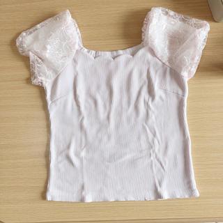 バイバイ(ByeBye)のBye Bye トップス(Tシャツ(半袖/袖なし))