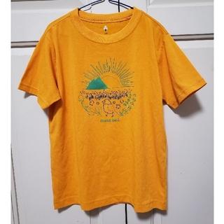 モンベル(mont bell)のmont-bell☆速乾性Tシャツ☆サイズ140(Tシャツ/カットソー)