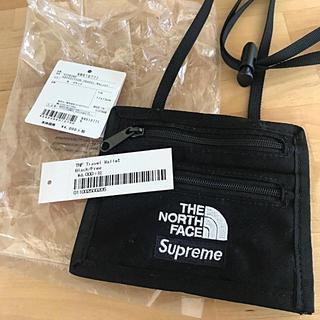 シュプリーム(Supreme)のexpedetion travel wallet(コインケース/小銭入れ)