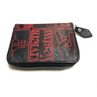 ヴィヴィアンウエストウッド(Vivienne Westwood)のヴィヴィアン・ウエストウッド 財布 値下げ(折り財布)