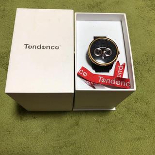 Tendence - テンデンス tendence 腕時計