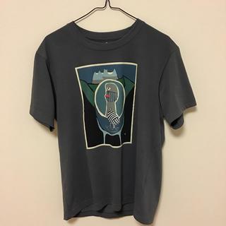 モンベル(mont bell)のモンベルTシャツ  Mサイズ(Tシャツ/カットソー(半袖/袖なし))