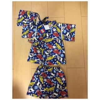 シマムラ(しまむら)のトミカ 甚平  90(甚平/浴衣)