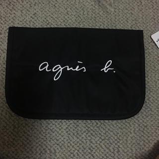 アニエスベー(agnes b.)のアニエス・ベー 母子手帳ケース(母子手帳ケース)