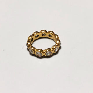 マイケルコース(Michael Kors)のMICHAEL KORS 指輪(リング(指輪))