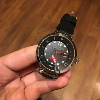 ルイヴィトン(LOUIS VUITTON)のルイヴィトン ウォッチ メンズ(腕時計(アナログ))