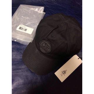 シーピーカンパニー(C.P. Company)のC.P.company ゴーグル キャップ 黒(キャップ)