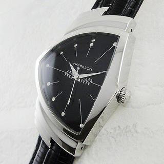 ハミルトン(Hamilton)の新品 HAMILTON 腕時計 メンズ 人気 ベンチュラ H24411732(腕時計(アナログ))