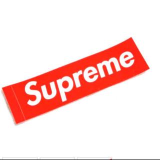シュプリーム(Supreme)のsupreme (その他)