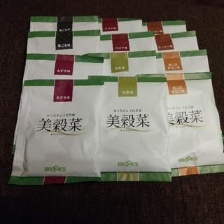 ブルックス(Brooks)のBROOKS 美穀菜 6種 12袋(ダイエット食品)