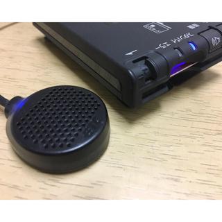 パナソニック(Panasonic)のパナソニック ETC CY-ET909KDZ(ETC)