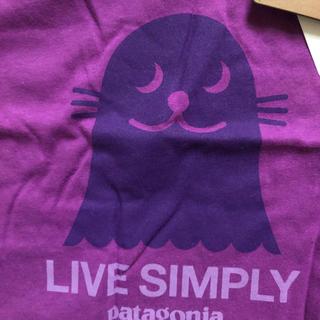 パタゴニア(patagonia)の新品 パタゴニア Tシャツ キッズ 3T ボーイズ ガールズ(Tシャツ/カットソー)