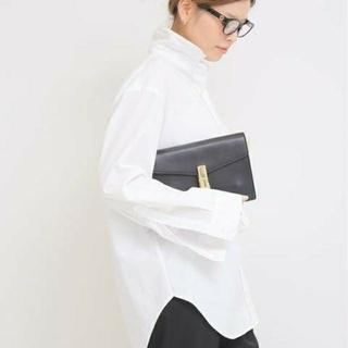 ドゥーズィエムクラス(DEUXIEME CLASSE)のDeuxiemeClasse Big Wash シャツ(シャツ/ブラウス(長袖/七分))