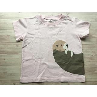ムジルシリョウヒン(MUJI (無印良品))の無印 Tシャツ 80(Tシャツ)