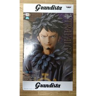 バンプレスト(BANPRESTO)のGrandista THE GRANDLINE MEN トラファルガー・ロー(アニメ/ゲーム)