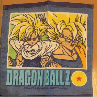 ドラゴンボール(ドラゴンボール)の新品 未使用  ドラゴンボールのタオル(タオル/バス用品)