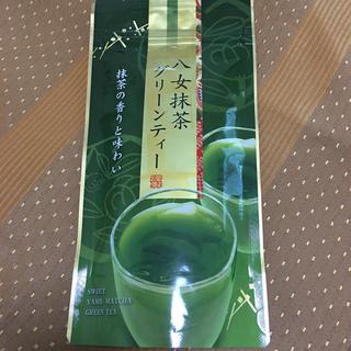 八女抹茶グリーンティー(茶)