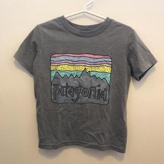 パタゴニア(patagonia)のパタゴニア  Tシャツ 3T(Tシャツ/カットソー)