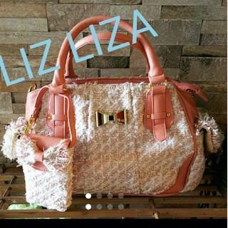 リズリサ(LIZ LISA)の人気‼️LIZ LIZAバッグ(ショルダーバッグ)