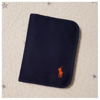 ポロラルフローレン(POLO RALPH LAUREN)のラルフローレン 母子手帳ケース(母子手帳ケース)