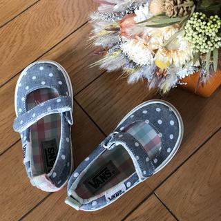ヴァンズ(VANS)のVANS 14cm 靴(スニーカー)