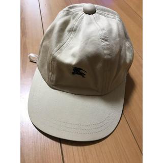 バーバリー(BURBERRY)のラルフローレン キャップ キッズ ベビー 帽子 46(帽子)