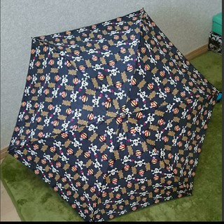 ヴィヴィアンウエストウッド(Vivienne Westwood)のvivienne折り畳み傘(傘)