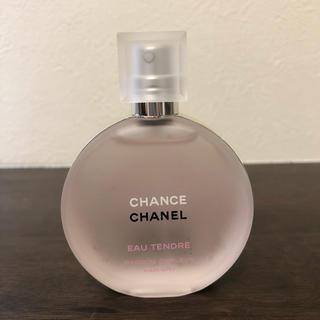 シャネル(CHANEL)のシャネル チャンス オー タンドュル ヘア ミスト 35ml(ヘアウォーター/ヘアミスト)