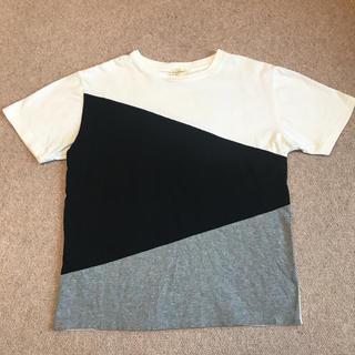 バックナンバー(BACK NUMBER)のバックナンバーTシャツ  s(Tシャツ/カットソー(半袖/袖なし))