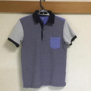 ユニクロ(UNIQLO)のユニクロ ポロシャツ(その他)
