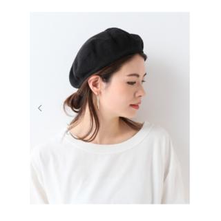 ジャーナルスタンダード(JOURNAL STANDARD)のLe Beret Francais☆ベレー帽(ハンチング/ベレー帽)