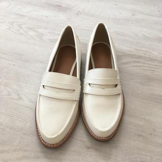 アングリッド(Ungrid)のungrid ローファー(ローファー/革靴)