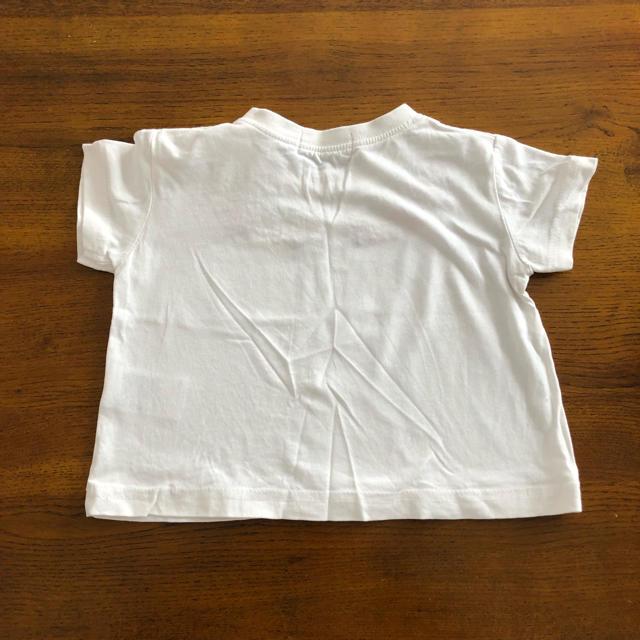 MARKEY'S(マーキーズ)の【マーキーズ 】80サイズ Tシャツ キッズ/ベビー/マタニティのベビー服(~85cm)(Tシャツ)の商品写真
