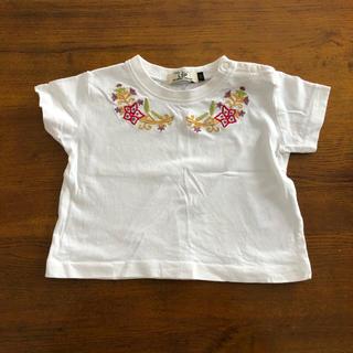 マーキーズ(MARKEY'S)の【マーキーズ 】80サイズ Tシャツ(Tシャツ)