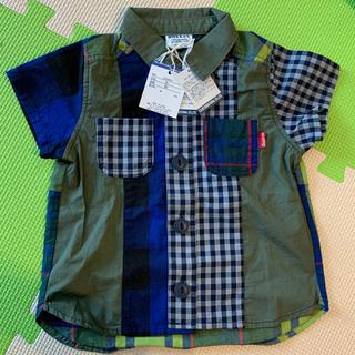 ブリーズ(BREEZE)の半袖シャツ(Tシャツ/カットソー(半袖/袖なし))
