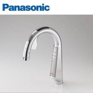 パナソニック(Panasonic)のパナソニック 水栓金具 スリムセンサー水栓 一般地仕様 QS01FPSWTEA(その他)
