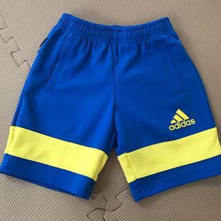 アディダス(adidas)のadidas ハーフパンツ 100(パンツ/スパッツ)
