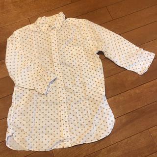 コーエン(coen)のcoenメンズシャツ(シャツ)