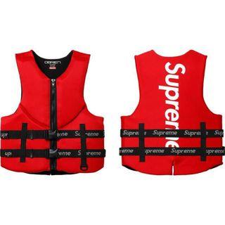 シュプリーム(Supreme)のSupreme® O'Brien® Life Vest(ベスト)