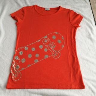 ポールスミス(Paul Smith)のポール・スミス Tシャツ  12A  140センチ 女児(Tシャツ/カットソー)