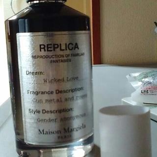 マルタンマルジェラ(Maison Martin Margiela)のマルジェラ パルファム(香水(女性用))