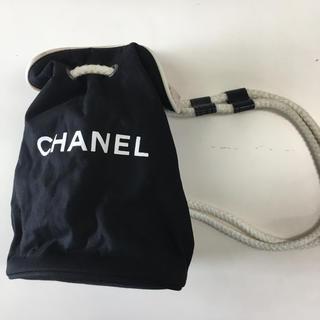 シャネル(CHANEL)のシャネル ノベルティ 巾着(ノベルティグッズ)