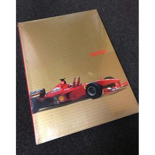 フェラーリ(Ferrari)のフェラーリ イヤーブック 2000 未開封品(洋書)