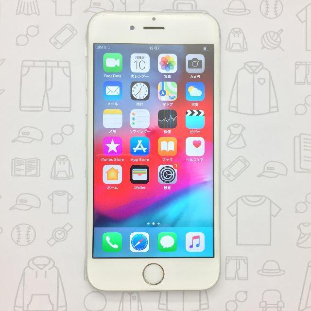 iPhone(アイフォーン)の【ラクマ公式】iPhone 6s 64GB 359486083933612 スマホ/家電/カメラのスマートフォン/携帯電話(スマートフォン本体)の商品写真