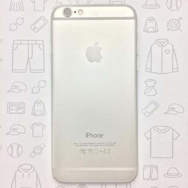 iPhone(アイフォーン)の【ラクマ公式】iPhone 6 16GB 355410071888293 スマホ/家電/カメラのスマートフォン/携帯電話(スマートフォン本体)の商品写真