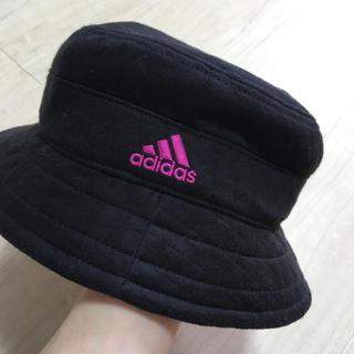 adidas - 新品未使用  アディダス adidas バケットハット 帽子