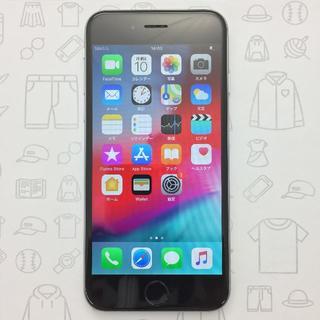 アイフォーン(iPhone)の【ラクマ公式】iPhone 6 64GB 352027077686464(スマートフォン本体)