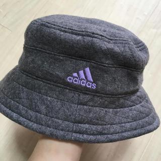 アディダス(adidas)のアディダス adidas バケットハット 帽子(ハット)