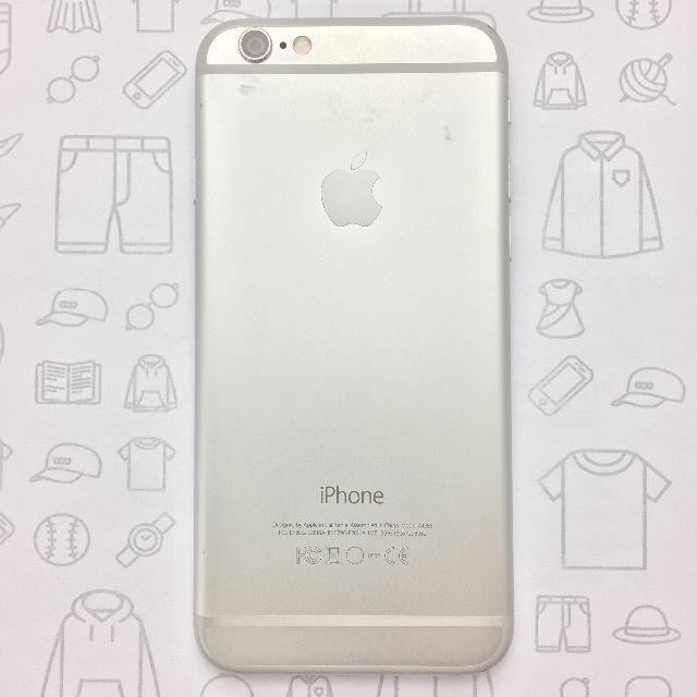 iPhone(アイフォーン)の【ラクマ公式】iPhone 6 16GB 359316067298932 スマホ/家電/カメラのスマートフォン/携帯電話(スマートフォン本体)の商品写真